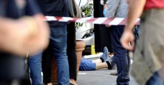 «Γάζωσαν» δύο αρχιμαφιόζους – Εκτέλεσαν και δύο γεωργούς που είδαν τη σκηνή