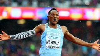 Παγκόσμιο Στίβου 2017: Ο Μακουάλα έτρεξε μόνος του και προκρίθηκε στα 200 μ. (vids)