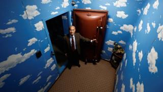 Πυρηνικά καταφύγια με ανέσεις 5αστερου ξενοδοχείου (pics-vid)