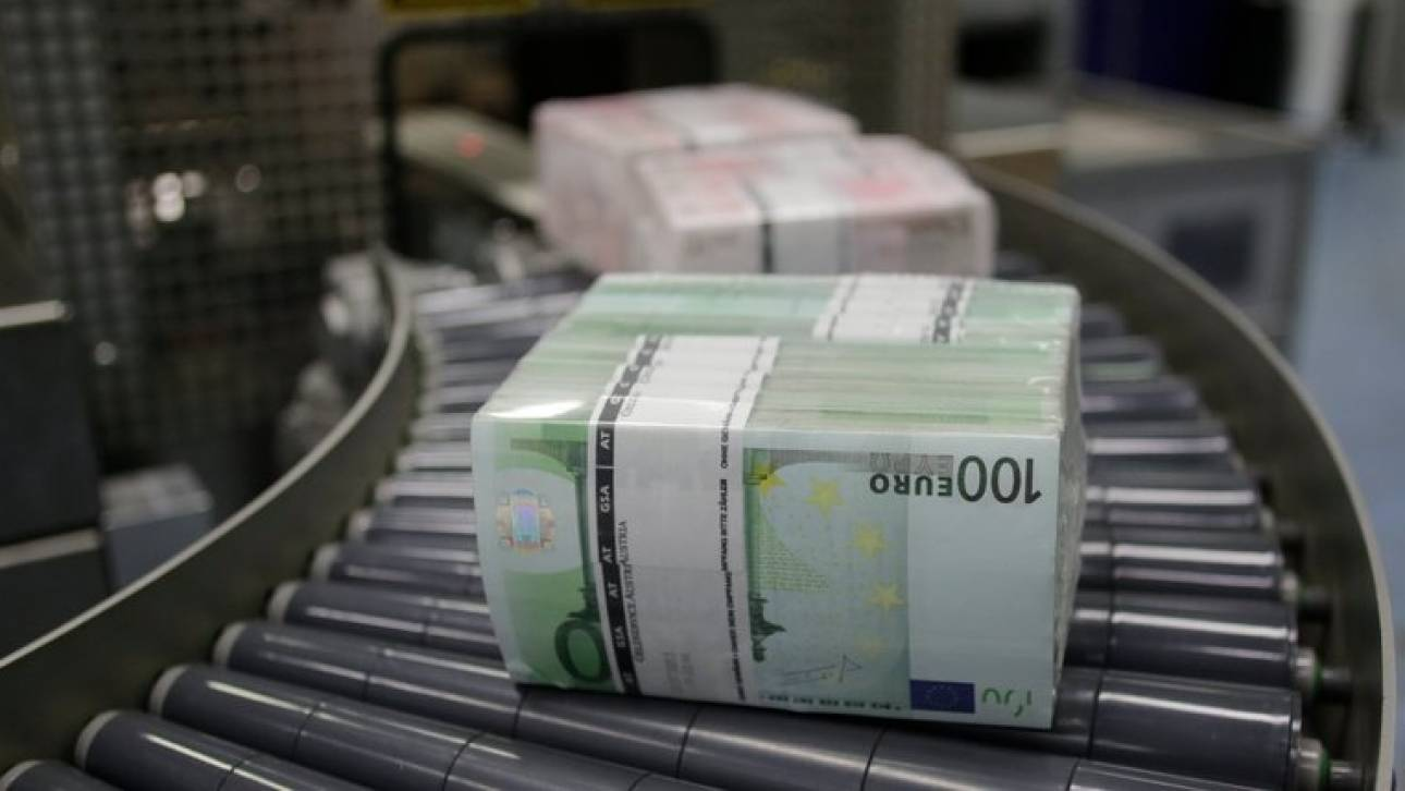 Η Ελλάδα έχει το όγδοο πιο ισχυρό κεφαλαιακά τραπεζικό σύστημα στην ευρωζώνη