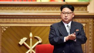 Επιμένει η Β.Κορέα: Στα μέσα Αυγούστου έτοιμο το σχέδιο επίθεσης στο νησί Γκουάμ
