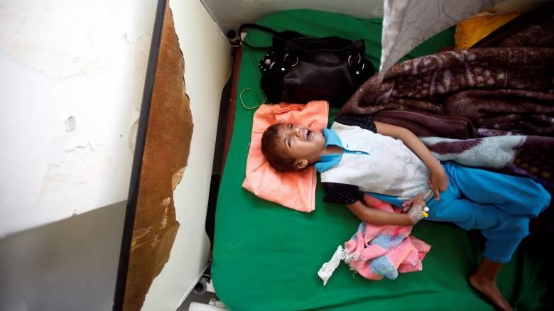 ΟΗΕ: 20 εκατομμύρια άνθρωποι αντιμέτωποι με την απειλή λιμού