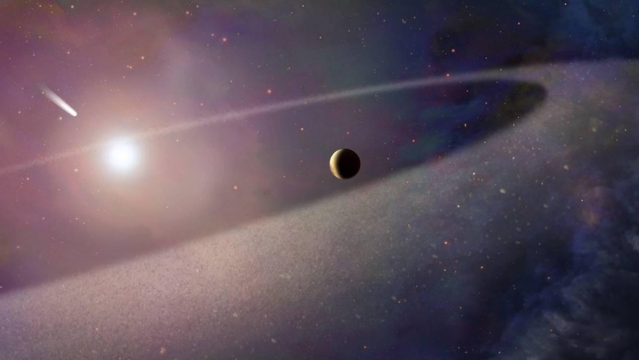 Ανακαλύφθηκαν δύο πιθανώς κατοικήσιμοι εξωπλανήτες γύρω από το άστρο Ταυ Κήτους