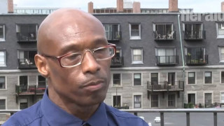 Κρίθηκε αθώος ύστερα από 38 χρόνια στη φυλακή για μια δολοφονία που δεν έκανε (vid)