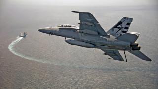 Τουρκία: Συνελήφθη Ρώσος που ήθελε να καταρρίψει αμερικανικό στρατιωτικό αεροσκάφος