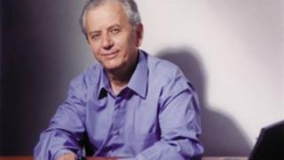 Πέθανε ο πρώην βουλευτής Γιώργος Ρόκος