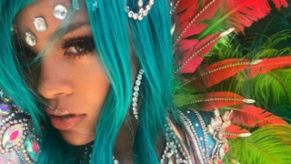 Rihanna: Οι θαυμαστές της κηρύσσουν πόλεμο στον Κρις Μπράουν στο Instagram