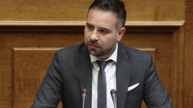 Κατσιαντώνης σε Βούτση: Επιχειρείτε να «τουρκέψετε» τον ελληνικό λαό