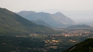Η ΕΕ θα χρηματοδοτήσει την αποστολή αεροσκαφών από την Ελλάδα στην Αλβανία
