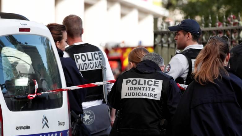 Παρίσι: Χωρίς ποινικό μητρώο ο φερόμενος ως δράστης της επίθεσης κατά των στρατιωτών