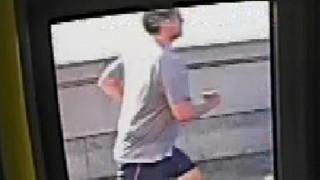 Βρετανία: Συνελήφθη ο jogger που έσπρωξε μια γυναίκα πάνω σε λεωφορείο (vid)