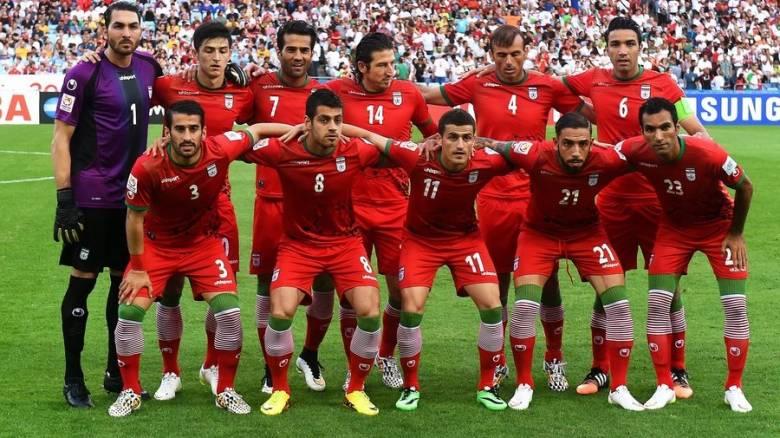 Πανιώνιος: Εκτός εθνικής Ιράν Μασούντ και Χατζισαφί