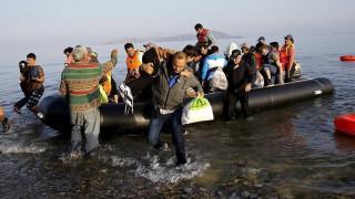 Περισυνελέγησαν 43 πρόσφυγες και μετανάστες κοντά στη νήσο Ρω