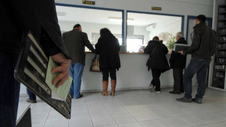 Η απόφαση του υπουργείου για την επιστροφή πινακίδων και αδειών οδήγησης