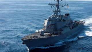 Η Κίνα καταγγέλλει τις ΗΠΑ για παραβίαση του κινεζικού και διεθνές δικαίου