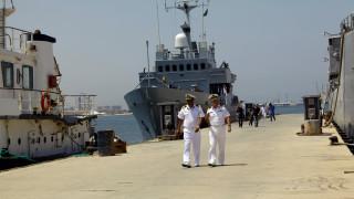 Η Λιβύη απαγορεύει σε όλα τα ξένα πλοία να επιχειρούν κοντά στις ακτές της