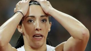 Παγκόσμιο Στίβου 2017: Πάλεψε η Μπελιμπασάκη στα 200 μ., τελικό στο ακόντιο ο Κυριαζής