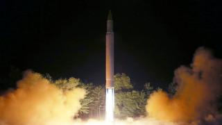 Μόλις 14 λεπτά χρειάζονται οι πύραυλοι της Βόρειας Κορέας για να πλήξουν το Γκουάμ