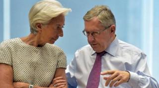 Νέοι «όροι» στη συνεργασία του ΔΝΤ με τον ESM