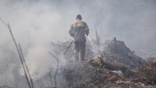 Πυρκαγιές: Καλύτερη η κατάσταση σήμερα – Πού υπάρχει υψηλός κίνδυνος