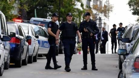 Τουρκία: Χειροπέδες σε 42 ύποπτους για σχέσεις με ισλαμιστές ή κούρδους μαχητές