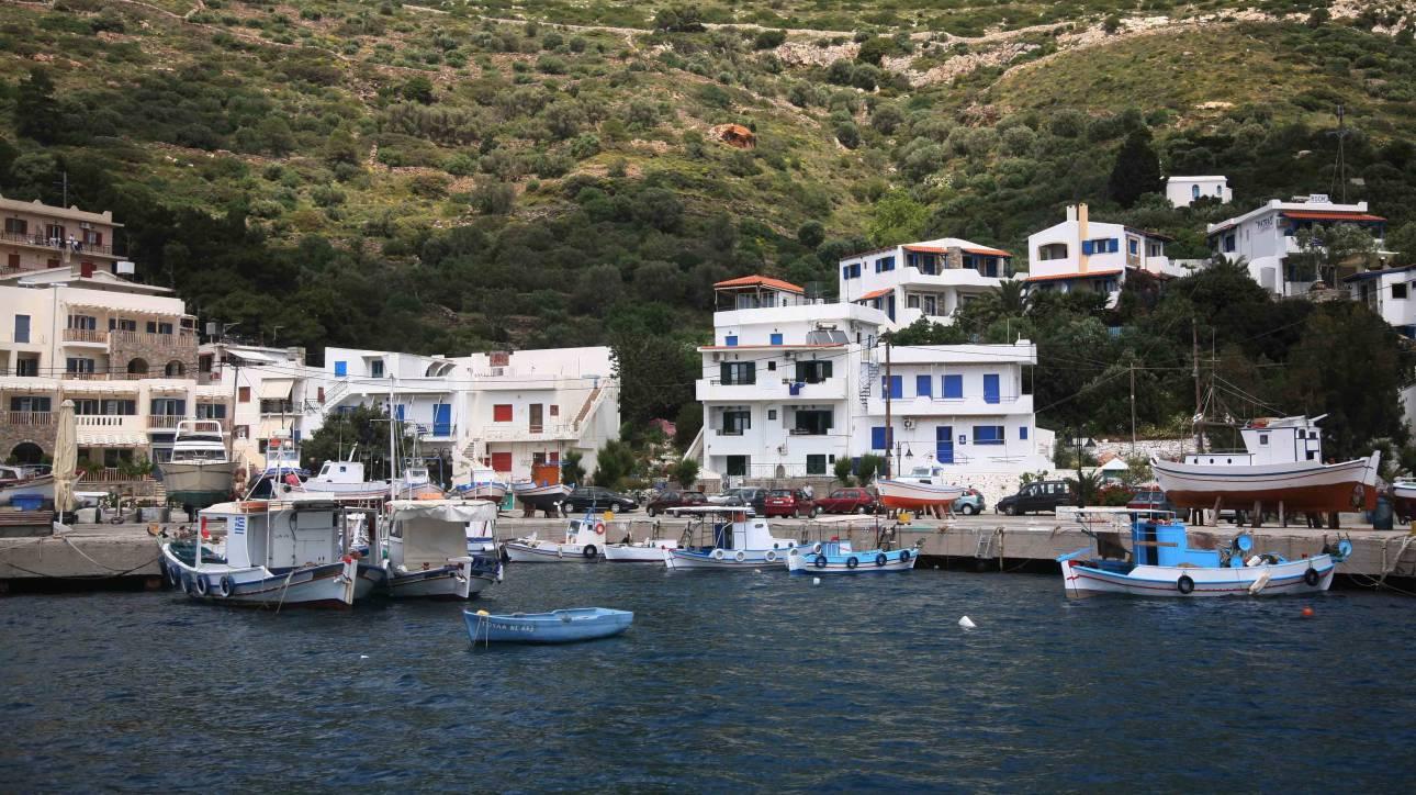 Είκοσι ελληνικά νησιά που πρέπει να... εξερευνήσετε
