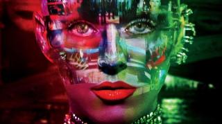 Kέιτι Πέρι: Επαναστάτρια επαυξημένης πραγματικότητας στο W