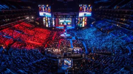 Στον προθάλαμο των Ολυμπιακών Αγώνων τα video games