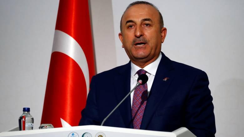 Η Τουρκία δεν εγκρίνει τις κυρώσεις ΗΠΑ - ΕΕ στη Ρωσία
