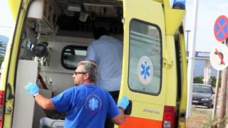 Συγκρούστηκαν δύο μοτοσυκλέτες στην Κρήτη - Ένας άντρας έχασε τη ζωή του