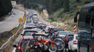 Έκτακτα μέτρα Τροχαίας: Μυστικοί τροχονόμοι στους δρόμους