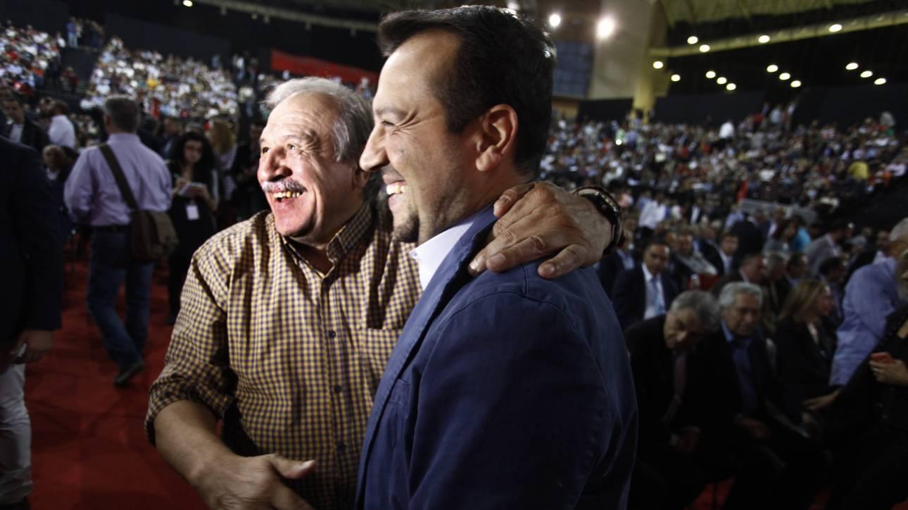 Γκρίνιες και ψίθυροι και στο εσωτερικό του ΣΥΡΙΖΑ για τον Στέλιο Παππά