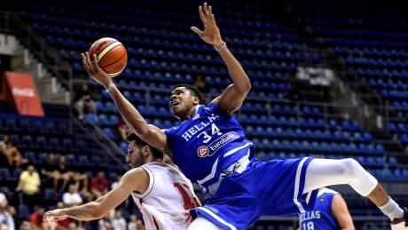 Eurobasket 2017: Νίκη με Μαυροβούνιο, θέλει χρόνο η εθνική και ο Αντετοκούνμπο