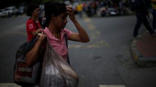 Ο ΟΗΕ δεν συμφωνεί με τις κυρώσεις στη Βενεζουέλα