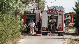 Δεν υπέστησαν ζημιές από την πυρκαγιά τα μειονοτικά χωριά στην Αλβανία