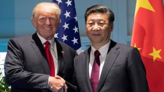 Η Κίνα ζητά ειρηνική επίλυση του ζητήματος με την Β.Κορέα
