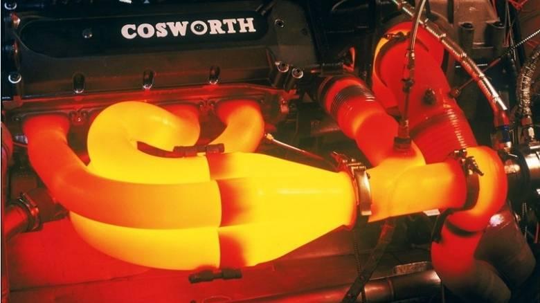 Η Cosworth επιστρέφει στη Φόρμουλα 1
