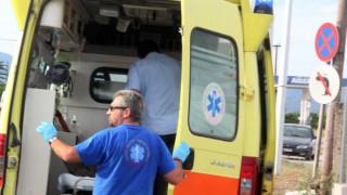 Μία νεκρή και τρεις τραυματίες στην άσφαλτο - Άγνωστα τα αίτια της τραγωδίας