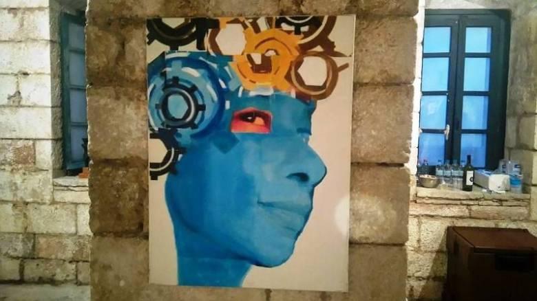 Κέρκυρα: Η έκθεση «Oltremare» στο Φρούριο της Κέρκυρας