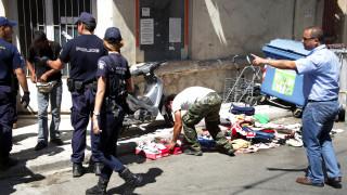 Χαλκιδική: Συλλήψεις και κατασχέσεις σε έρευνα κατά του παρεμπορίου