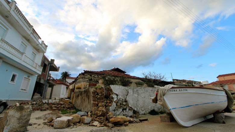 64 χρόνια από τον καταστροφικό σεισμό του 1953 στα Επτάνησα