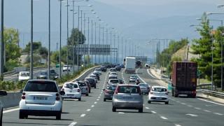 Θεσσαλονίκη: Χωρίς προβλήματα το τελευταίο κύμα εξόδου για το Δεκαπενταύγουστο
