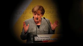 Οι Έλληνες στον προεκλογικό αγώνα της Μέρκελ: «Μην τους στοχοποιείτε»