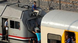Συλλυπητήρια του ελληνικού ΥΠΕΞ για την τραγωδία στην Αλεξάνδρεια