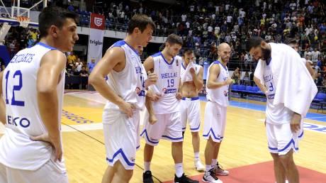 Eurobasket 2017: Βαριά ήττα από τη Σερβία η Ελλάδα, εκτός πάλι ο Αντετοκούνμπο