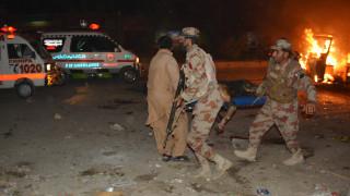 Πακιστάν: Πολύνεκρη επίθεση σε πολυσύχναστη αγορά στην πόλη Κουέτα (pics)