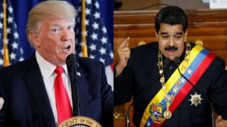 Δυσφορία στην Λατινική Αμερική για τις «απειλές» Τραμπ κατά Βενεζουέλας