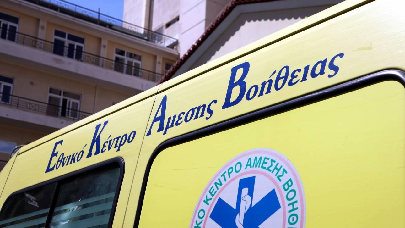 Άρτα: Νεκρός ένας 55χρονος - δεν υπήρχε ασθενοφόρο να τον πάει στο νοσοκομείο