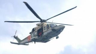Γαύδος: Ματαιώθηκε λόγω ανέμων η μεταφορά 8χρονης με οξεία σκωληκοειδίτιδα στα Χανιά