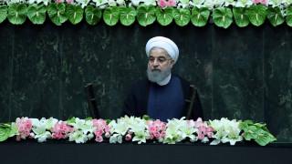 Ιράν: Απαντά τις κυρώσεις των ΗΠΑ με ανάπτυξη του βαλλιστικού του προγράμματος